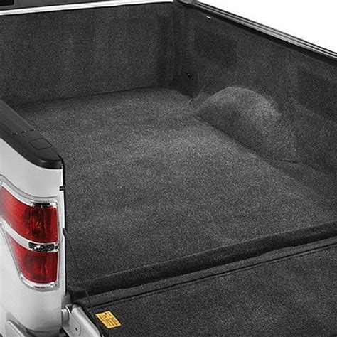 Bedrug Bed Mat by Bedrug 174 Ford F 150 Without Factory Step Gate 2004 2008