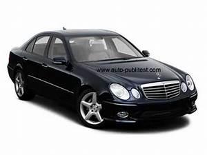 Mercedes Classe A 2001 : mercedes classe e 2002 careos ~ Medecine-chirurgie-esthetiques.com Avis de Voitures