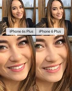 Qualite Photo Iphone : iphone 6s comparatif du capteur facetime de 5mp face au 1 2mp de l 39 iphone 6 ~ Medecine-chirurgie-esthetiques.com Avis de Voitures