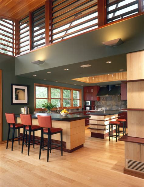 oakland kitchen cabinets mitchell residence rustic kitchen denver by poss 1148