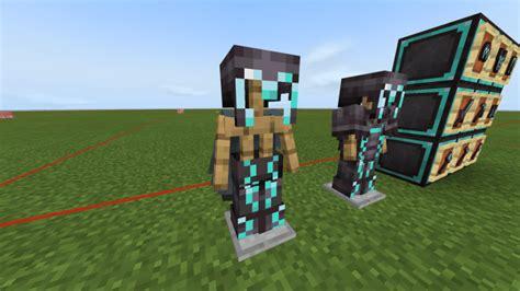 Better Netherite Resource Pack Minecraft Pe Texture Packs
