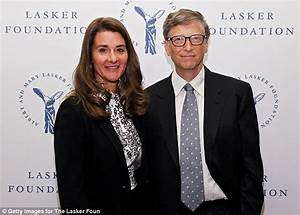 Bill Gates Opens Up About Being A Parent In The World39s