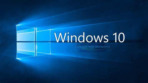 Windows 10 Pro Wallpaper - WallpaperSafari