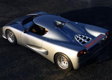 Koenigsegg Cc Prototype