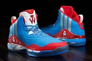 "adidas J Wall 1 ""Sky Blue"" - Release Date - SneakerNews.com"