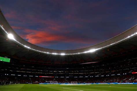 Atletico Madrid vs Barcelona live score and goal updates ...