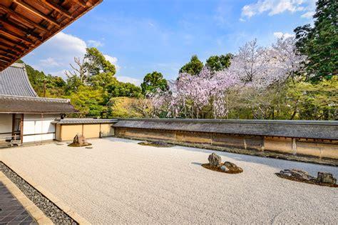 Japanische Zen Gärten by Gartengestaltung Ideen F 252 R Besondere G 228 Rten