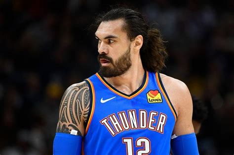 NBA Trade Rumors: Steven Adams and Chris Paul expected to ...