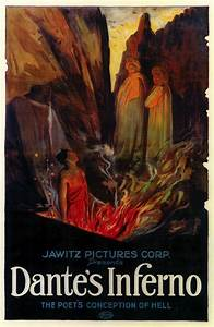 Dante U0026 39 S Inferno Movie Posters From Movie Poster Shop