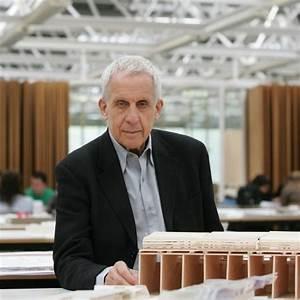 Kenneth Frampton, Leone d'oro alla carriera della Biennale ...