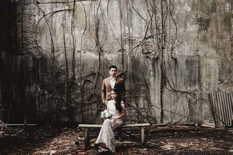 tempat  foto prewedding romantis keren  jakarta