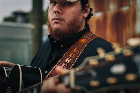 "Luke Combs ""when It Rains It Pours"" Number One For 2nd"