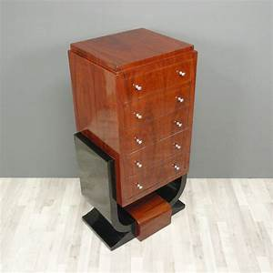 Meuble Art Deco Occasion : meuble art deco 1930 homeezy ~ Teatrodelosmanantiales.com Idées de Décoration