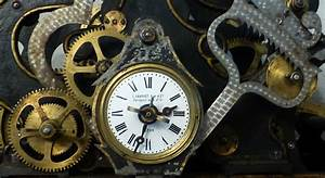 Mecanisme Horloge Geante : mecanisme horloge ~ Teatrodelosmanantiales.com Idées de Décoration