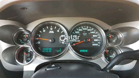 urgent sale silverado  qatar living