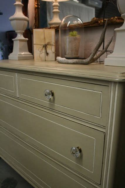 pics of painted kitchen cabinets vintage dresser facelift tutorial shows how to repair 7433