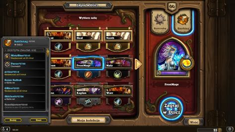 top 3 wild legendary iluminati freeze mage legend in 15