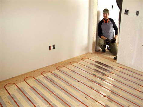 Product & Tools  Diy Hydro Radiant Floor Heating Radiant