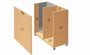 Müllbox Selber Bauen : werkstatt m llbox selber bauen holzarbeiten m bel ~ Lizthompson.info Haus und Dekorationen