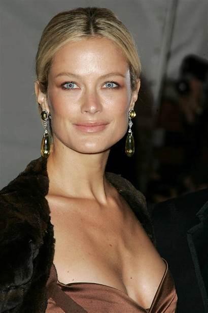Carolyn Murphy Models Elegant Blonde Forbes Earning
