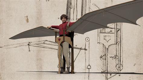 Macchina Volante Di Leonardo Da Vinci by Foto La Macchina Volante Di Leonardo Da Vinci