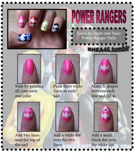 cute nail tutorials    manicure pretty designs