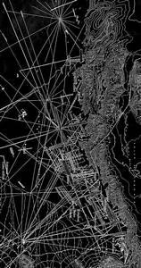 Looks Like A Geometric Star Map To Me   Anyone Else  Nasca