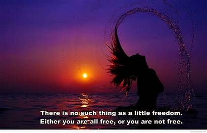 Freedom Wallpapers Quotes Backgrounds Background Px Hipwallpaper