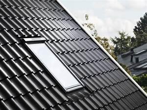 Velux Fenster Einbau : velux fenster vertiefter einbau haus ideen ~ Orissabook.com Haus und Dekorationen