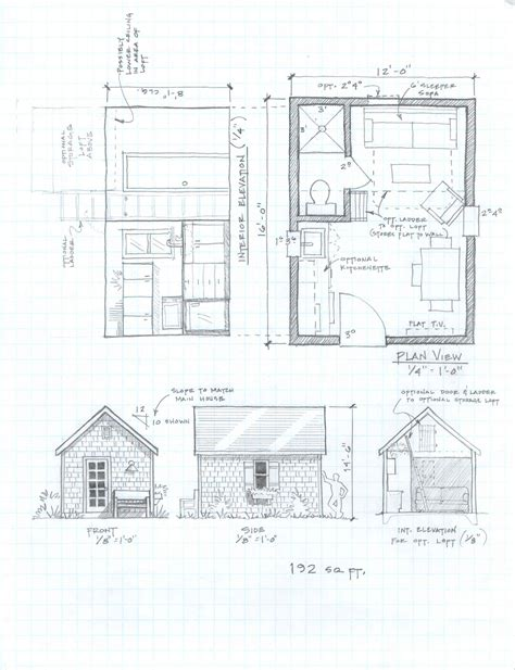 free small cabin plans cool woodworking plans - Cool Cabin Plans