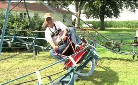 Backyard Roller Coaster For Sale by Backyard Roller Coaster Kits Sale Outdoor Furniture