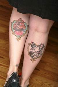 Cool Chef Tattoo Designs | show me some skin | Pinterest
