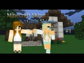 Top 10 Minecraft Skins Girl