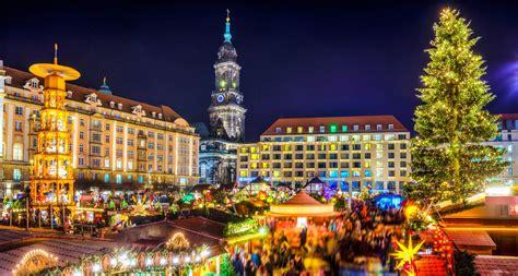 los diez mercados de navidad mas bonitos de alemania