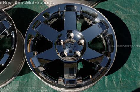 dodge ram oem factory  chrome clad wheels
