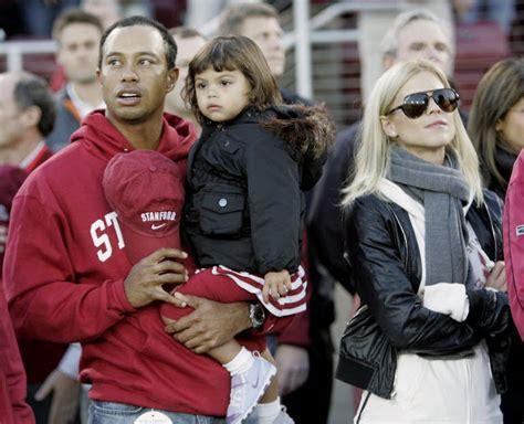 A.M. gossip links: Tiger & Elin Woods to divorce, share ...