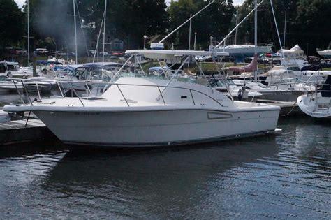 Pursuit Boats Ct by 1997 Pursuit 3000 Offshore Power Boat For Sale Www
