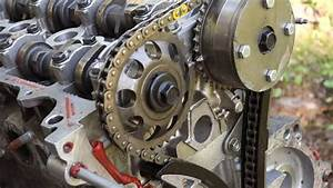 How To Replace Timing Chain In Engine Or Motor