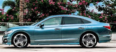 2019 Acura Rlx Review  Acura Suggestions