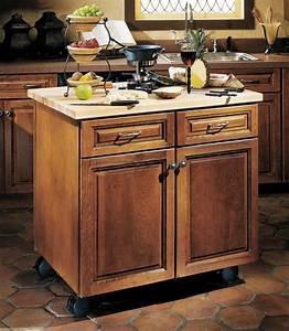 Masco, Cabinetry, Voluntarily, Recalls, Mobile, Kitchen, Islands, And, Freestanding, Cabinets, Due, To