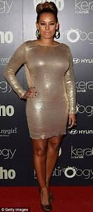 Mel B Gets Her Spice Girls Body Back As She Reaches Goal