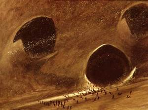 Could a Sand Storm on DUNE Flay Your Flesh? - Scientific ...