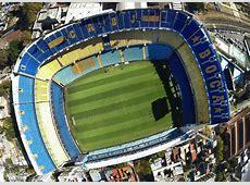Crest Love #16 – Boca Juniors Póg Mo Goal