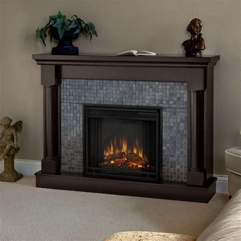 Electric White Fireplace Home Decor Loversiq