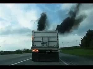 Bad Ass Dump Truck - Straight Pipe Jakes And Soot