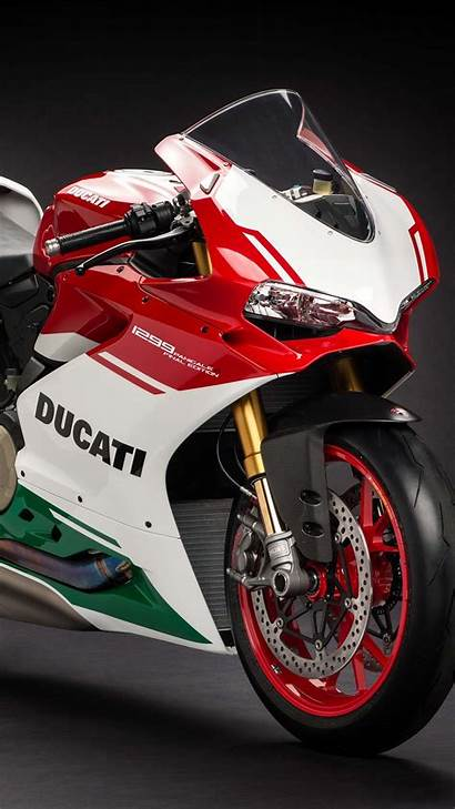 Ducati Panigale 4k 1299 Edition Final Wallpapers