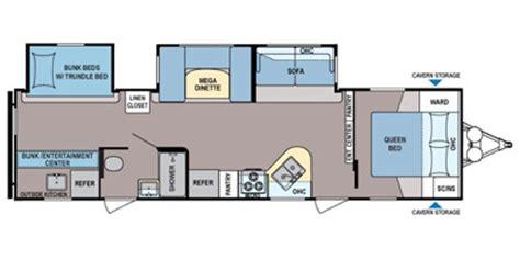 2013 coleman travel trailer floor plans 2013 coleman by dutchmen expedition series m 314bh specs