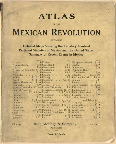The War Against Huerta - The Mexican Revolution and the ...