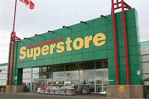 Real Canadian Superstore Gas Bar South Edmonton Common