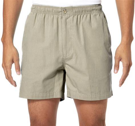 Windham Pointe Mens Elastic Waist Shorts